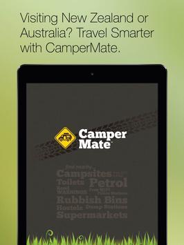CamperMate captura de pantalla 10