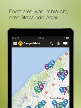 CamperMate Screenshot 6