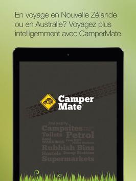 CamperMate capture d'écran 5