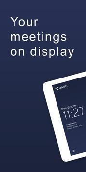 Dash poster