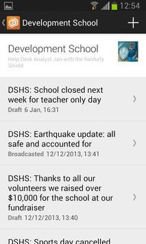 School-links Emergency Admin screenshot 1