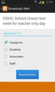School-links Emergency Admin screenshot 3
