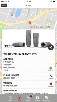 TRI Dental screenshot 3
