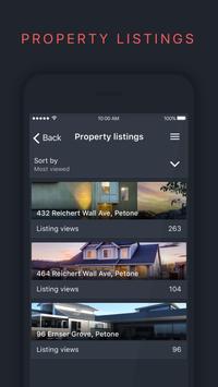 homes.co.nz Premium Agent screenshot 1