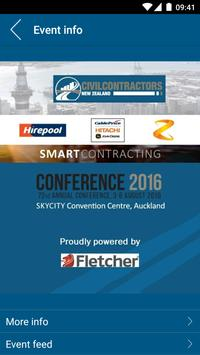 CCNZ Conference 2016 poster