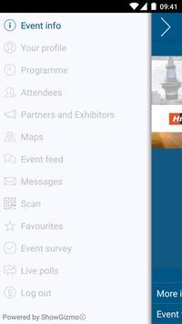 CCNZ Conference 2016 screenshot 1