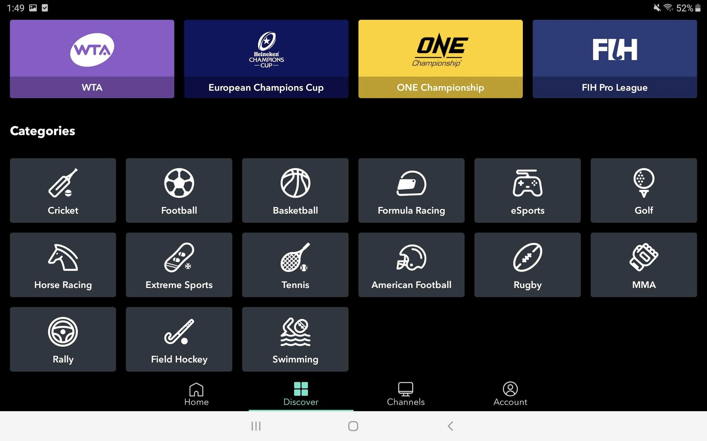 Spark Sport For Android Apk Download