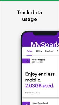 Spark screenshot 3