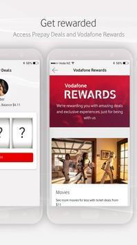 My Vodafone screenshot 5
