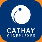 Cathay Cineplexes أيقونة