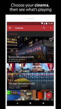 Icon Extras screenshot 1