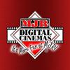 MJR Digital Cinemas ikon
