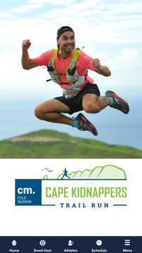 Cape Kidnappers Trail Run screenshot 1