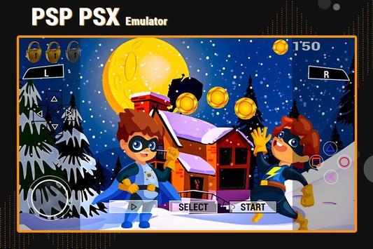 PSP PSX PS2 ISO Emulator Downloader for Android - APK Download