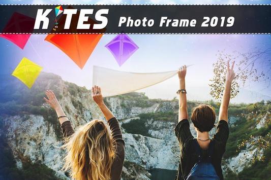 Kite Photo Frame screenshot 2