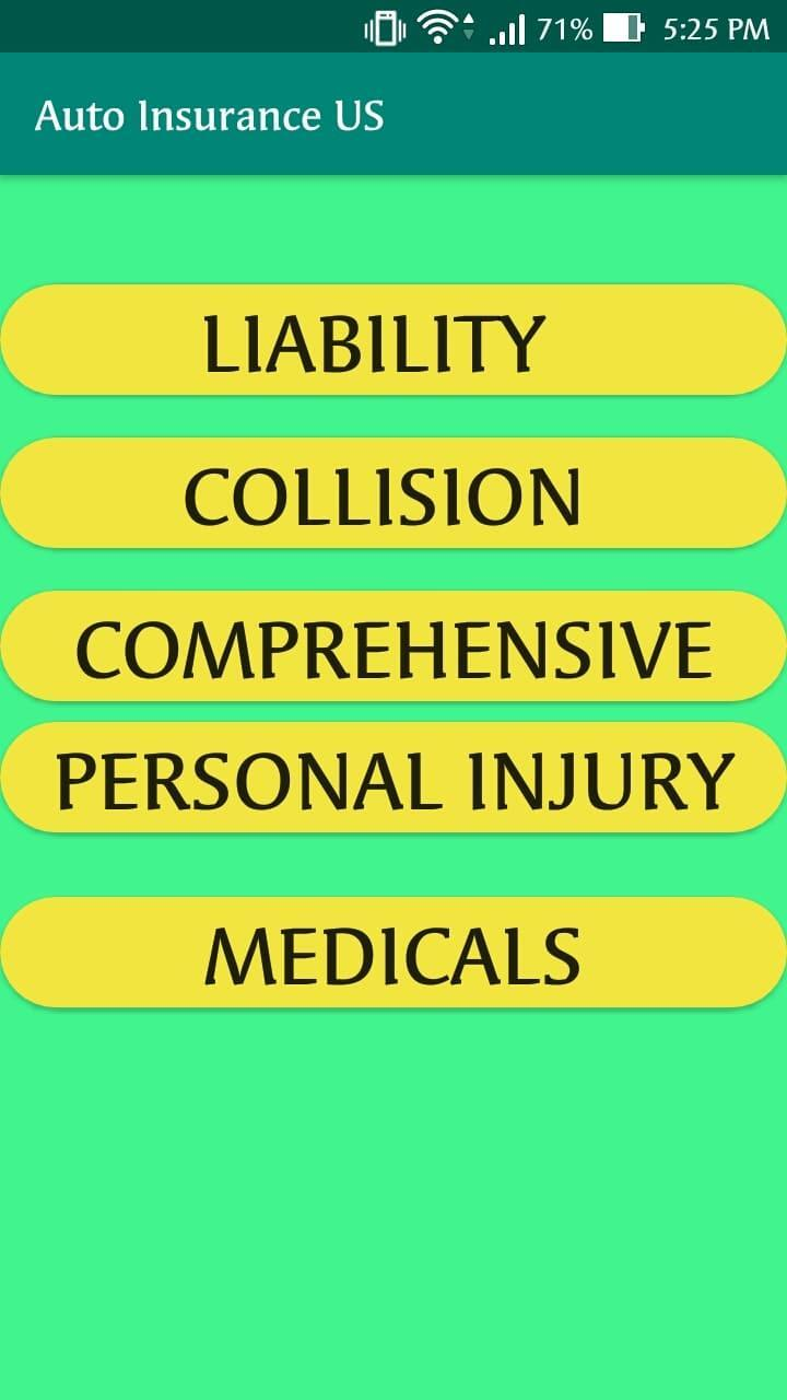 Usa Auto Insurance >> About Of Auto Insurance Usa For Android Apk Download