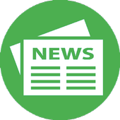Newspapers - Local News, World News, Latest News biểu tượng