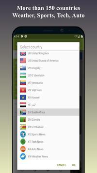 Báo thế giới - Tiếng Việt và tin thế giới ảnh chụp màn hình 3