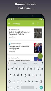 Báo thế giới - Tiếng Việt và tin thế giới ảnh chụp màn hình 6