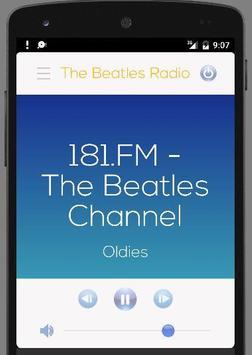 The Beatles Radios screenshot 2