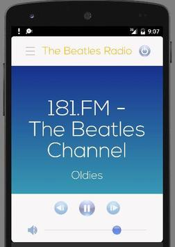 The Beatles Radios screenshot 8