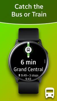 Navigation Pro: Google Maps Navi on Samsung Watch 截图 2