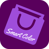 SmartColor - Natural Beauty Cosmetics icon