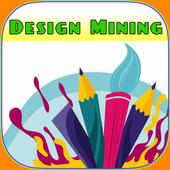 Designs Mining icon