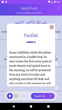 Ayatul Kursi screenshot 2