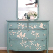 Chalk Paint Furniture icon