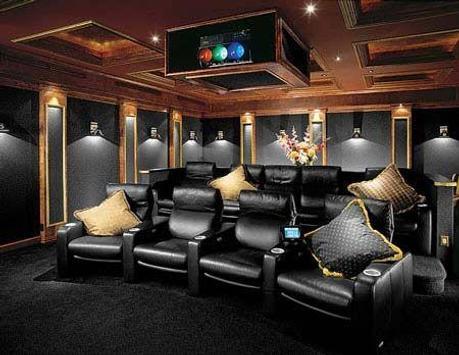 Salle De Cine Maison Pour Android Telechargez L Apk