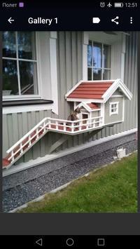 Outdoor Cat House screenshot 6
