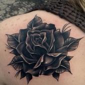 Rose Tattoos icon