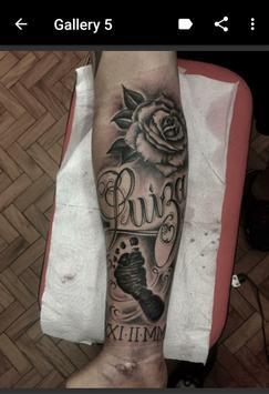 Rose Tattoos screenshot 3