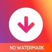 Downloader de vídeo para Kwai - Sem marca d'água ícone