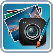 Tubemote Photo Editor icon