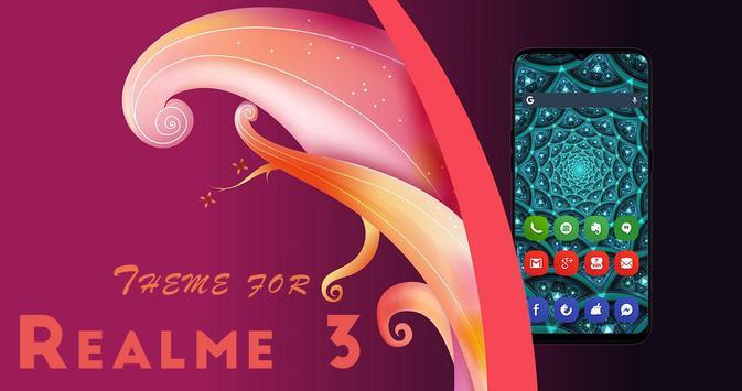 Realme 3 Font Download