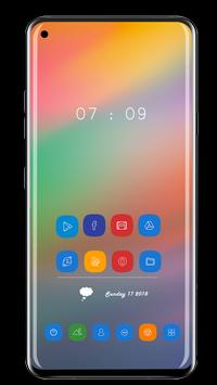 Theme for Samsung Galaxy S10 screenshot 1