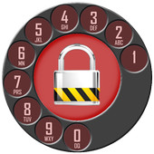 Dial Lock - Call Locker icon