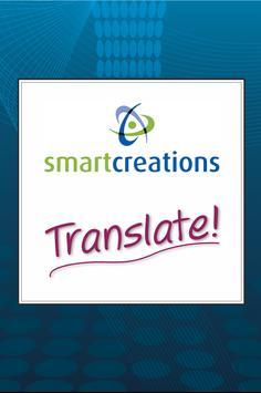 Translate! poster