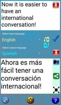 Translate! screenshot 1