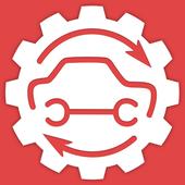 Автовсе Бизнес avtovse auto avto vse kz авто все icon