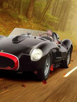 Jigsaw Puzzles Cars screenshot 7