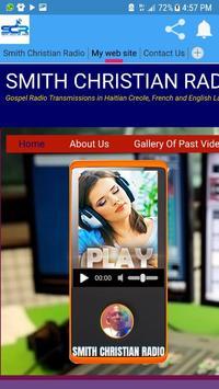Smith Christian Radio screenshot 1