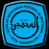 SMP AL MUTTAQIN INFORMASI icon