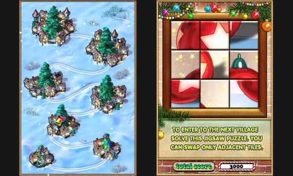 Jewellust Xmas Free screenshot 4