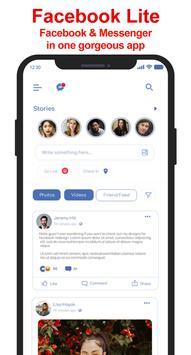 Messenger SMS & MMS screenshot 3