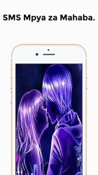 SMS za Mapenzi 2020 ❤ スクリーンショット 1
