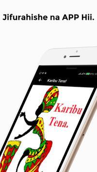 SMS za Mapenzi 2020 ❤ スクリーンショット 4