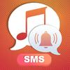 전세계 SMS 과 알림 음 벨소리 인기순위 2021 TOP 100 아이콘